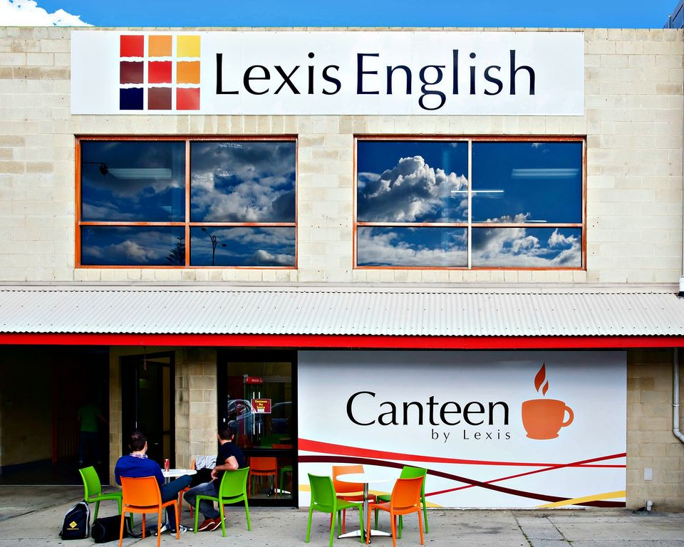 Lexis English Perth