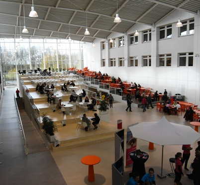 Hanze University of Applied Sciences