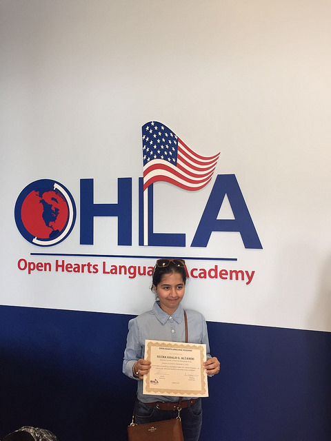 Open Hearts Language Academy Orlando