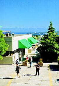 The High School at Vancouver Island University