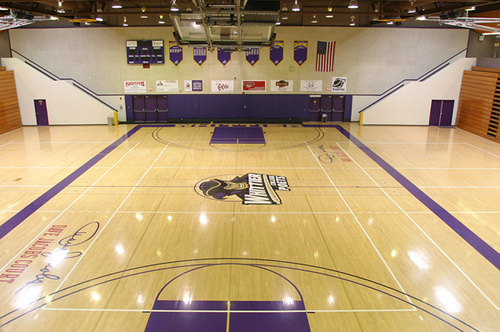 Kaplan Los-Angeles, Whittier College